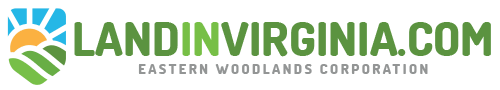Buy Land in Virginia | LandInVirginia.com | Eastern Woodlands Corporation